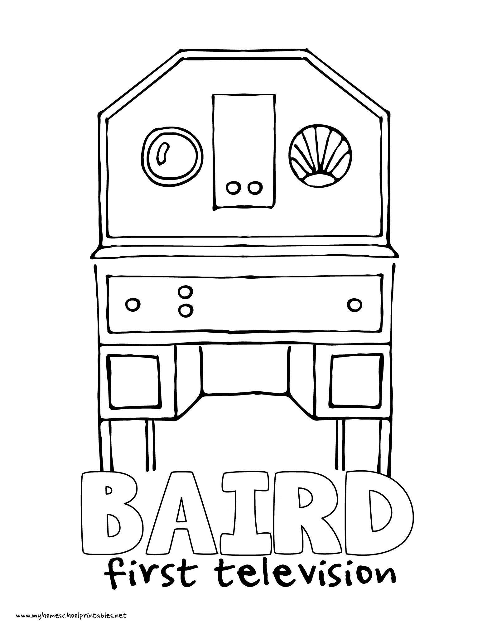 World History Coloring Pages Printables Baird Televisor