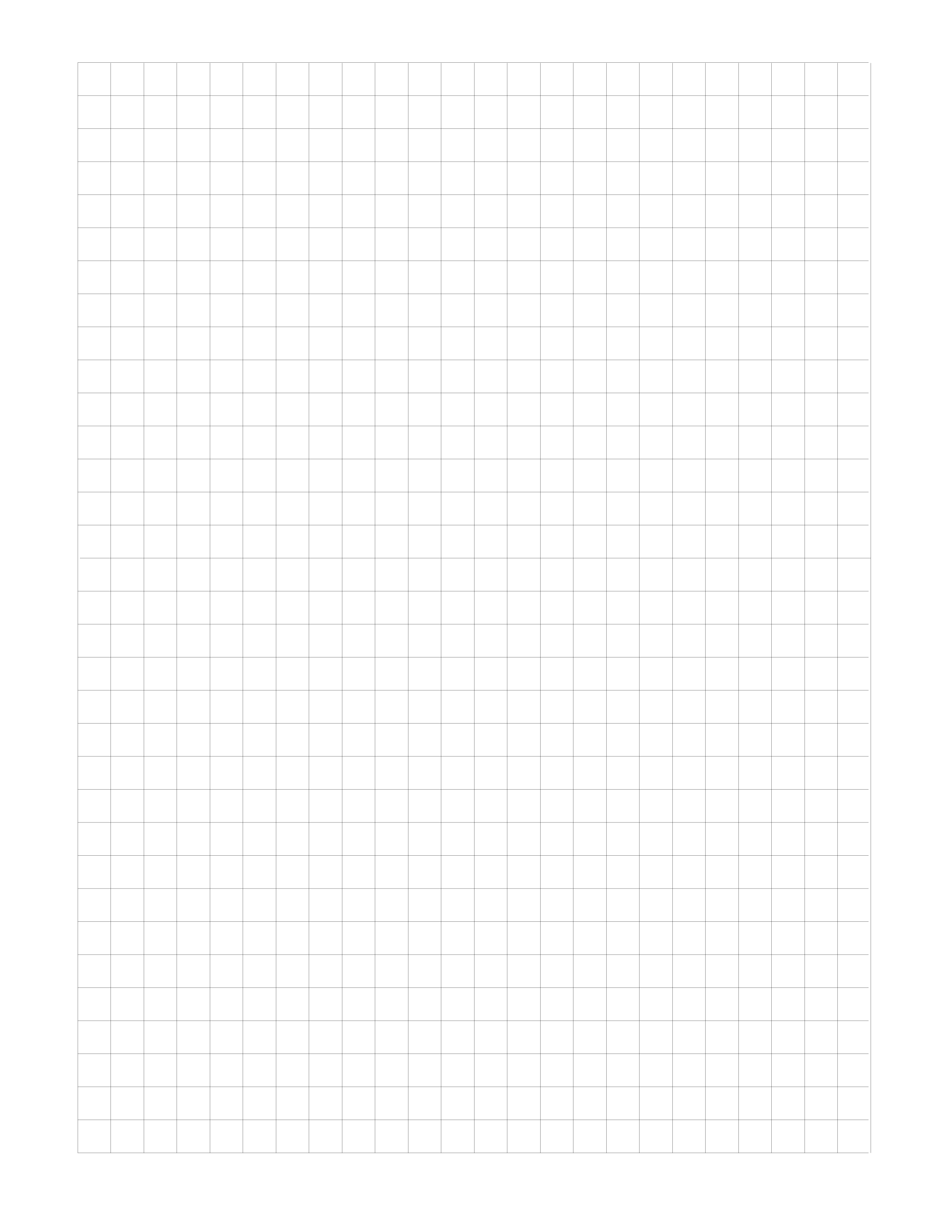 Printables Uncial Calligraphy Graph Paper