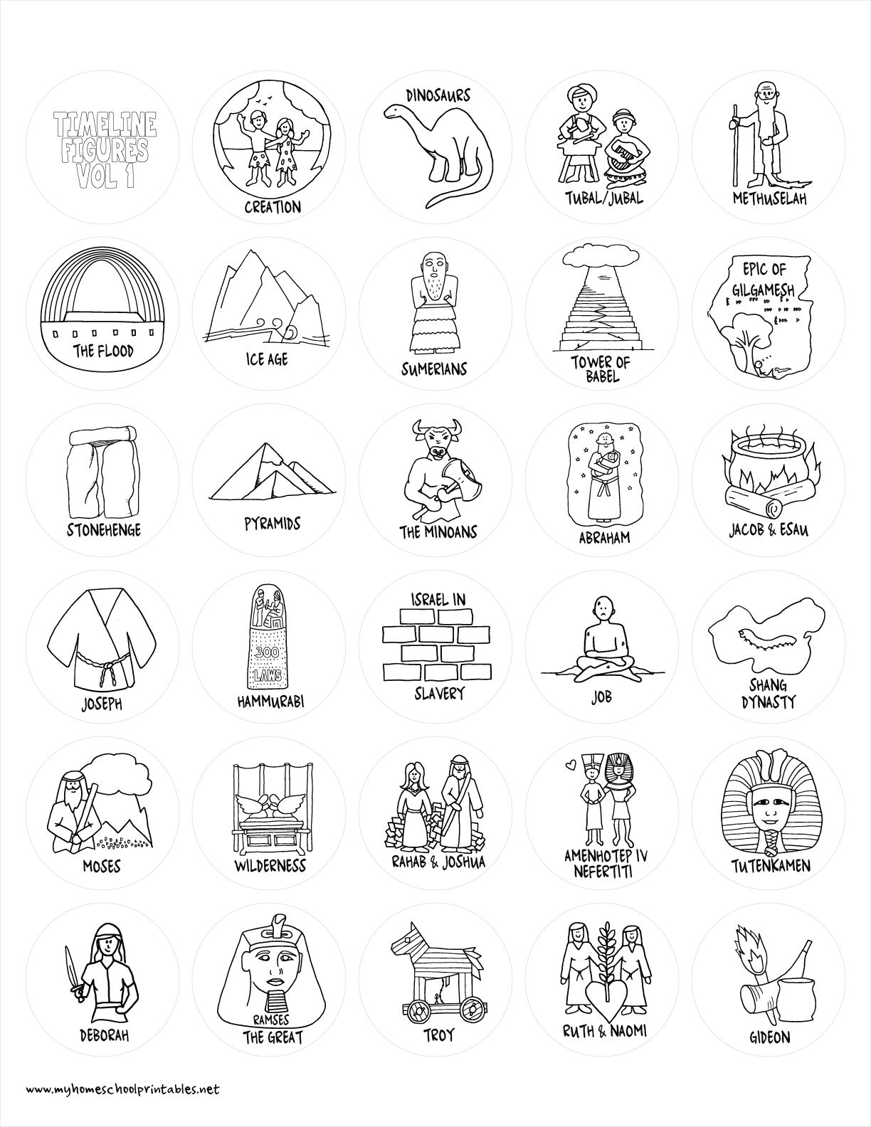 ancient israel coloring pages – littapes.com | 1584x1224